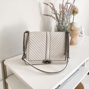 Beautiful Rebecca Minkoff Handbag